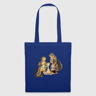 religieux - Tote Bag