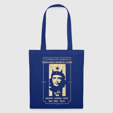 Che Guevara Data - Tote Bag
