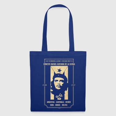 Che Guevara Dates Et Jalons - Tote Bag