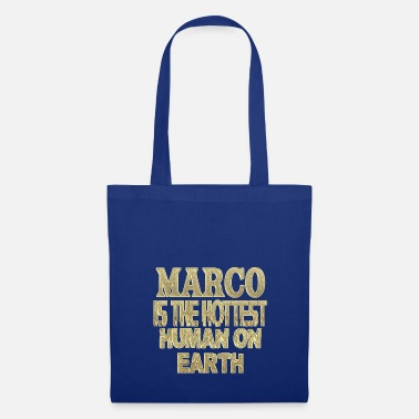 Marco Marco - Tote Bag