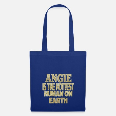 Angers Angie - Tote Bag