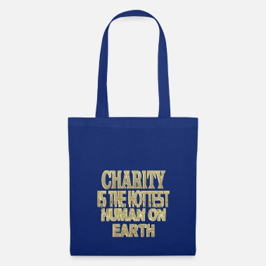 Charity Charity - Tote Bag