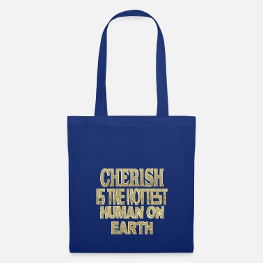 Cherish Cherish - Tote Bag