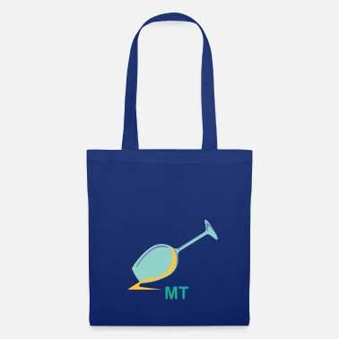 Glass glass - Tote Bag