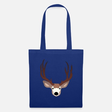 Deer Hunter Deer deer hunter nature - Tote Bag