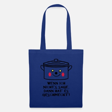Tasty It was tasty! - Tote Bag