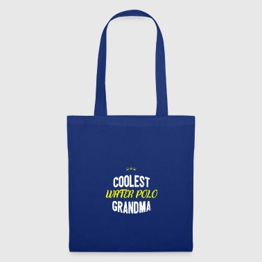 Distressed - COOLEST MAMIE WATERPOLO - Tote Bag