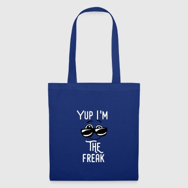 Freak freak - Tote Bag