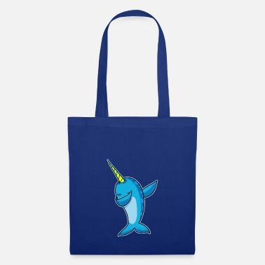 Narwhal Narwhal Dab - dabbing narwhal - Tote Bag