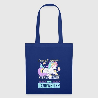 Unicorn gift idea idea idea - Tote Bag