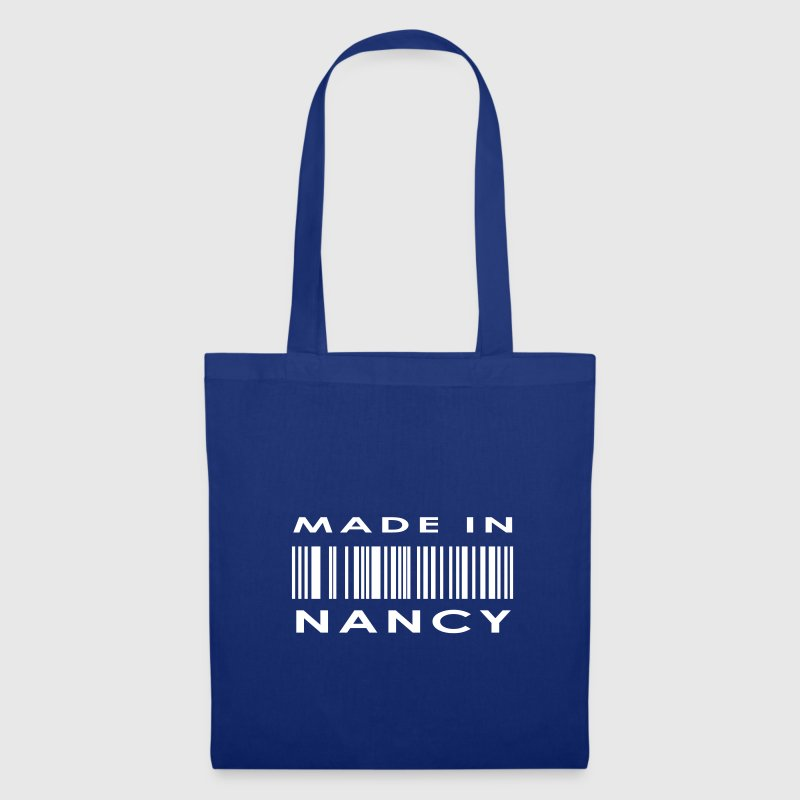 Nancy  - Tote Bag