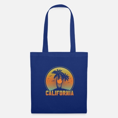 Californie Californie - Tote Bag