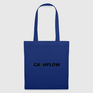 cash-flow - Tote Bag