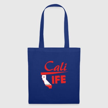 Californie - Californie - Tote Bag