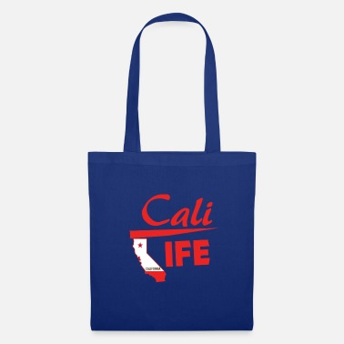 Californie Californie - Californie - Tote Bag