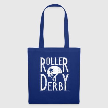 roller derby - Tote Bag