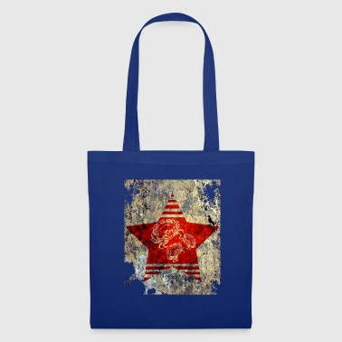 Crabe orange - Tote Bag