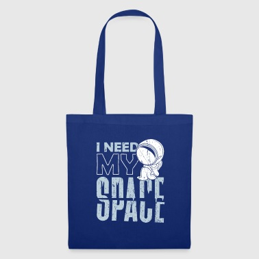 Space Spaceflight Weightless cohete estrellas - Bolsa de tela