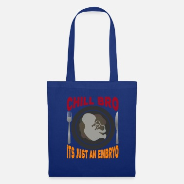 Provocation Black humor provocative - Tote Bag