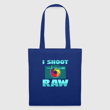 RAW - Tote Bag
