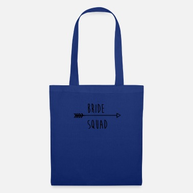 Bride To Be Bride BRIDE - Tote Bag