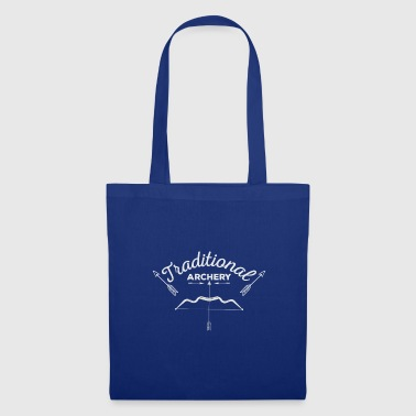 Traditional archery - Tote Bag