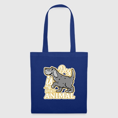 Dog dogs dog lovers - Tote Bag
