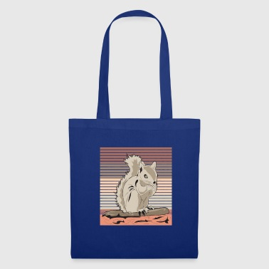 Squirrel rodent - Tote Bag
