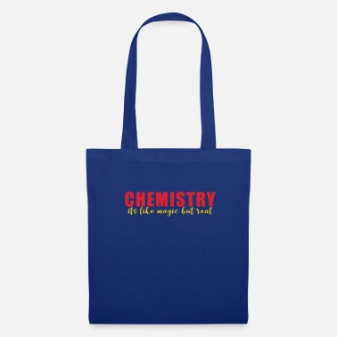 Chimie Chimie Chimie - Tote Bag