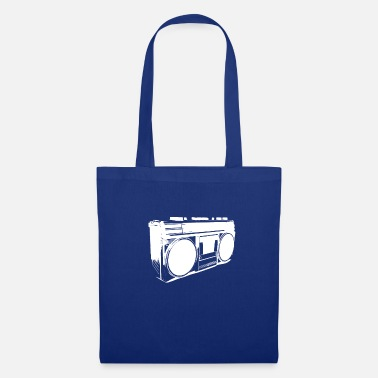Beatbox BeatBox - Tote Bag