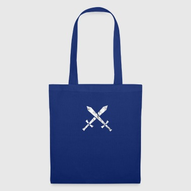 Swords Edad Media - Bolsa de tela