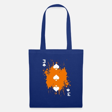 Texas Poker Gambling Casino Las Vegas Card Game - Tote Bag
