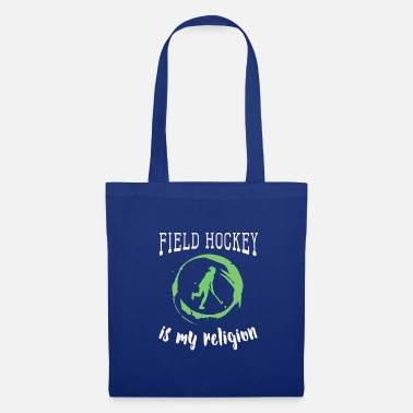 Its Good To Be The King Funny Womens & Girls Field Hockey Gift Its My - Tote Bag