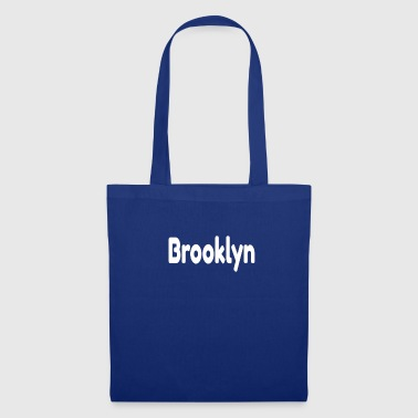 Brooklyn - Borsa di stoffa