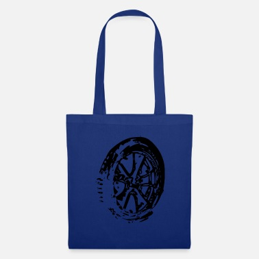 Wheel Alloy wheels - Tote Bag