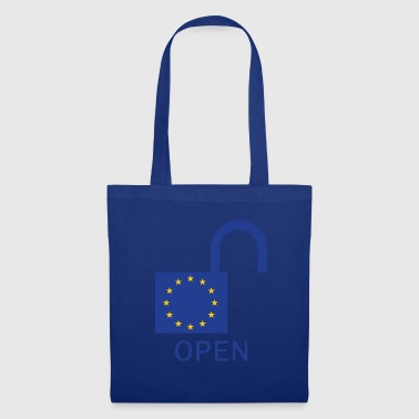 Castle Open EU - Tote Bag