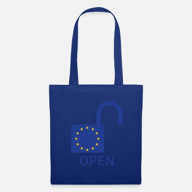 Open Castle Open EU - Tote Bag