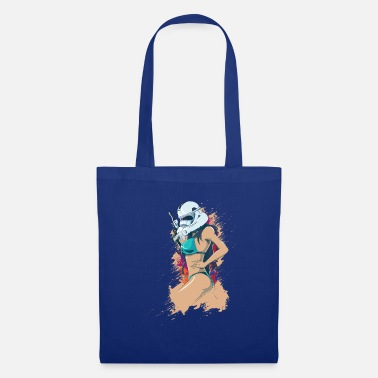 Masque masque - Tote Bag