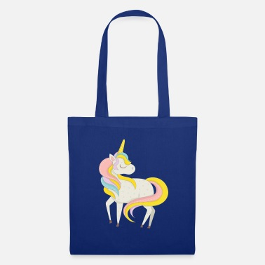 Pretty Pretty Unicorn - Tote Bag