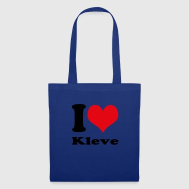 J'adore Cleves - Tote Bag