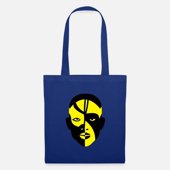 Cool Bags & Backpacks - nuba afrika - Tote Bag royal blue