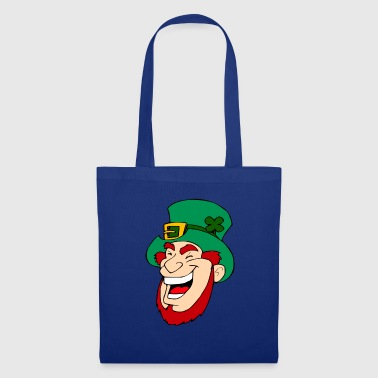 leprechaun - Tote Bag