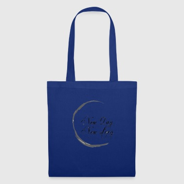 Day and story - Tote Bag