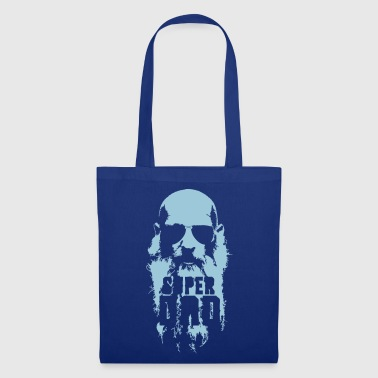 Super Dad Super dad! - Tote Bag