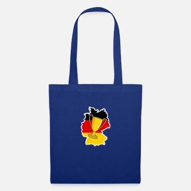 World Champion WORLD CHAMPION! - Tote Bag