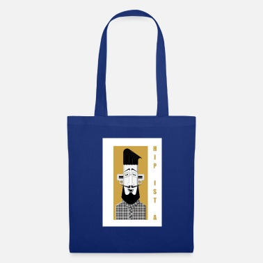 Hipster Hipster No2 - Tote Bag