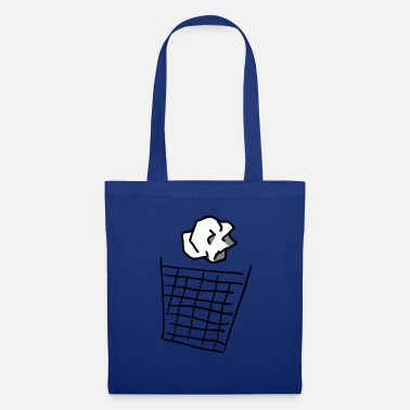 Trash Trash - Tote Bag