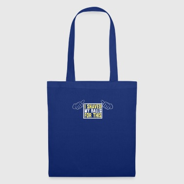 Bachelors farewell - Tote Bag