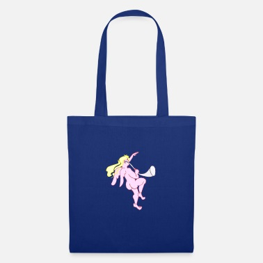 Brexit English horn - Tote Bag