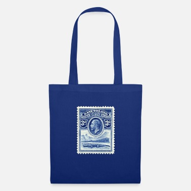 Vintage Collection V2 Stamp - Tote Bag